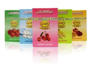 al fakher табак для кальяна