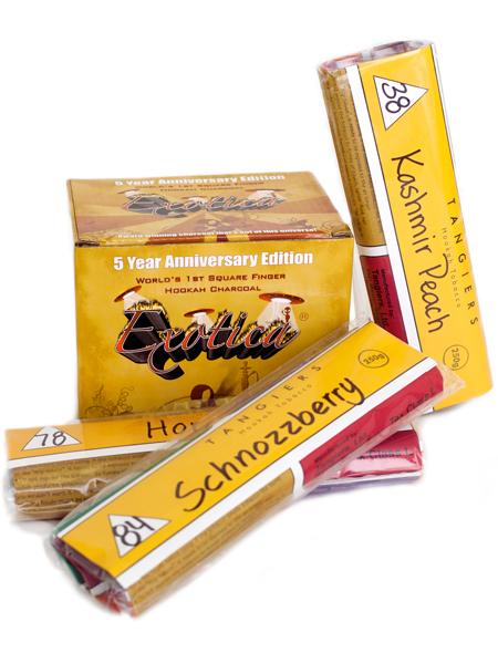 tangiers табак