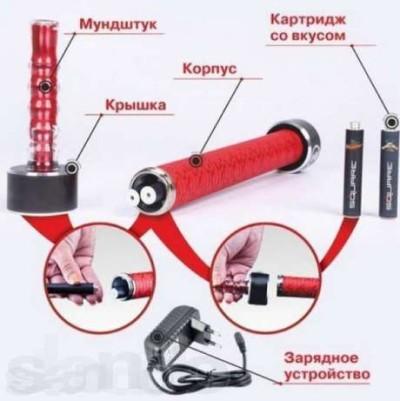 starbuzz e hose - схема