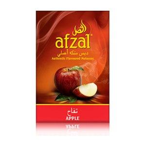 традиционные вкусы afzal