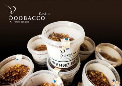 табак doobacco