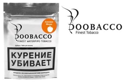 вкусы doobacco