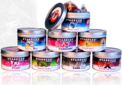 американский табак для кальяна Starbuzz