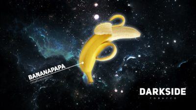 darkside табак банан