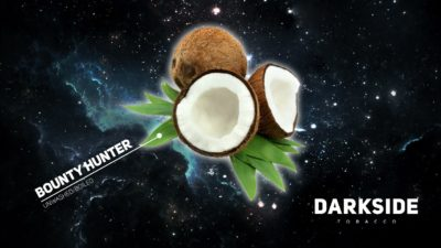 darkside табак вкус кокос