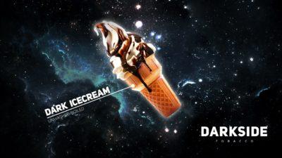 darkside табак мороженое