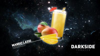 darkside табак вкус манго