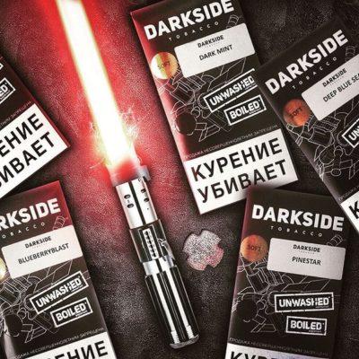 darkside табак