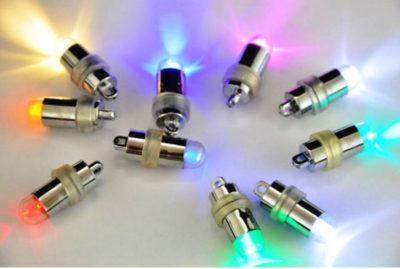 лампочки для подсветки кальяна